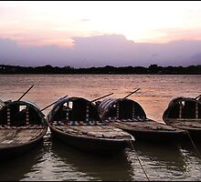 Boats.... by duttasubhajit