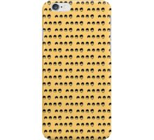 The Beatle's dots iPhone Case/Skin