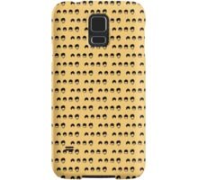 The Beatle's dots Samsung Galaxy Case/Skin