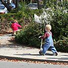 Children's Transportation by kalliope94041