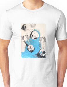 night men without bodies Unisex T-Shirt