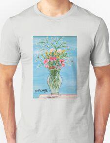 Un segno Unisex T-Shirt