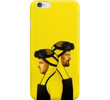 Breaking Bad's Yellow iPhone Case/Skin