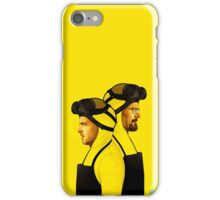 Breaking Bad's Yellow iPhone Case/Skin