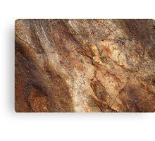 Stone Canvas Print