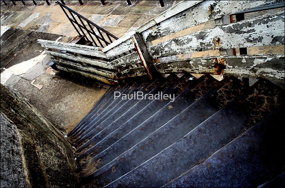 Worn by PaulBradley
