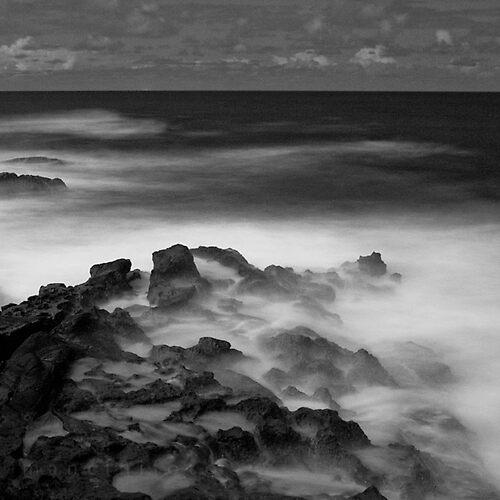 La Jolla Cove di Notte by Michael Mancini