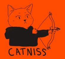 Catniss of District 12 Kids Clothes