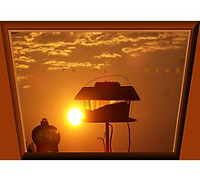 Reason For Waking Photographic Print
