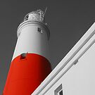 portland bill lighthouse. by paul777