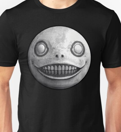 Emil - Weapon No. 7 - Nier Unisex T-Shirt