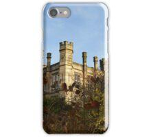 St Andrews Museum In Autumn iPhone Case/Skin