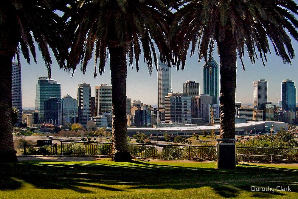 Perth WA by Dorothy Clark