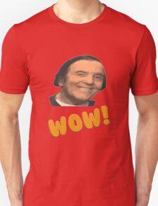 Eddy wally WOW! T-Shirt