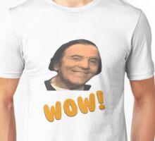 Eddy wally WOW! Unisex T-Shirt