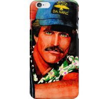 Magnum PI iPhone Case/Skin