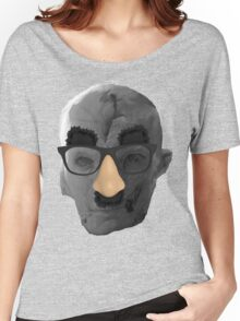 Who is Snoke? Women's Relaxed Fit T-Shirt