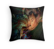 DIABOLICAL Throw Pillow