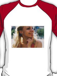 Pink Femininity 2 T-Shirt