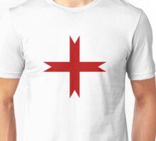 Knights Templar 1 - Holy Grail - templars - The Crusades Unisex T-Shirt