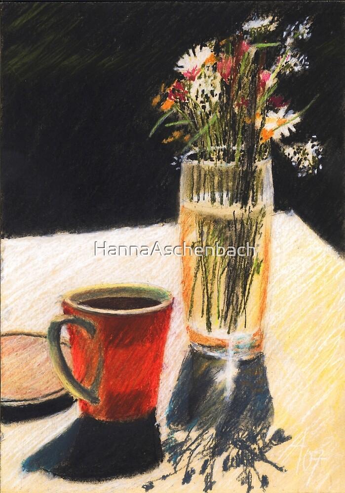 Wasserglas by HannaAschenbach