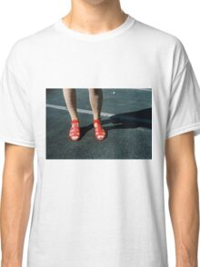 Pink Femininity 3 Classic T-Shirt