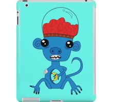 Space Monkey iPad Case/Skin