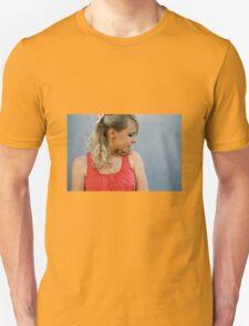 Pink Femininity 4 T-Shirt