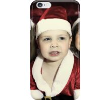 We Are Ready For Christmas! iPhone Case/Skin