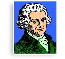 Joseph Haydn Canvas Print