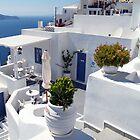 Santorini 9 by BruceW