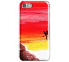 Viewing their Domain iPhone Case/Skin