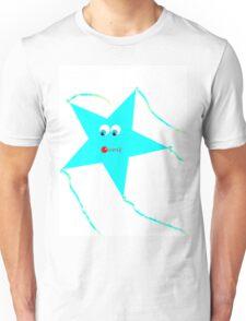 Star T-Shirt Unisex T-Shirt