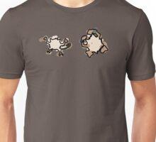 Mankey, Primeape Unisex T-Shirt