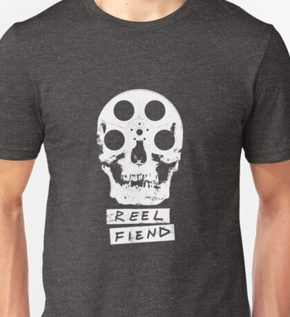 Reel Fiend T-Shirt