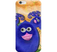 Inner Child - We Are Migrating Again iPhone Case/Skin