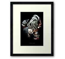 For Cthulhu Framed Print