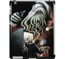 For Cthulhu iPad Case/Skin