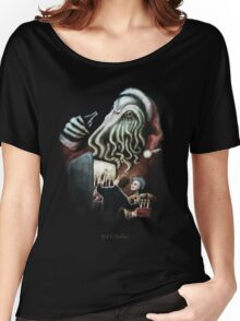 For Cthulhu Women's Relaxed Fit T-Shirt