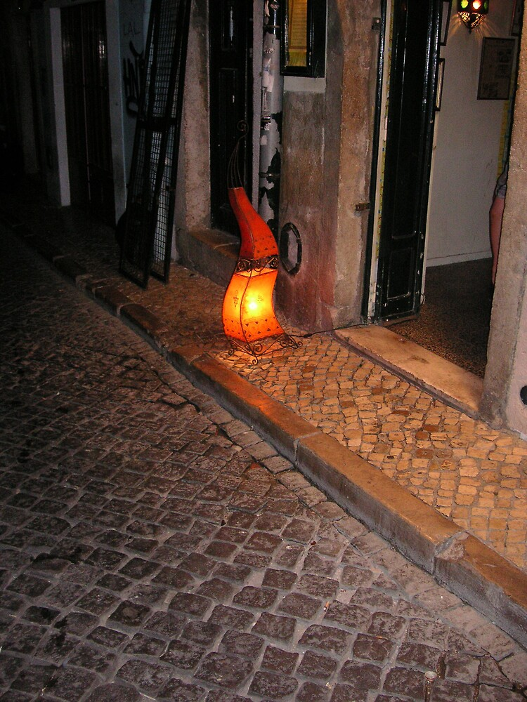 Lamp by Aska