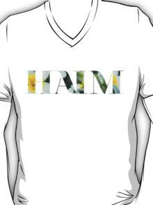 Floral HAIM T-Shirt