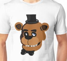 Five Nights At Freddy's Freddy Fazbear Unisex T-Shirt
