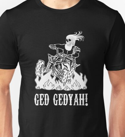 GED GEDYAH Unisex T-Shirt