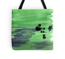 Outings Tote Bag