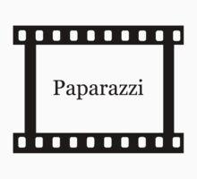 Paparazzi by rkss