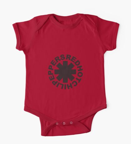 rhcp One Piece - Short Sleeve