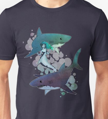 Great Whites T-Shirt