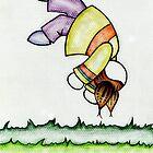 Trampoline by Lisadee Lisa Defazio