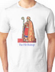 The Fib Bishop Unisex T-Shirt