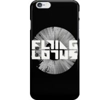 Flying Lotus Cosmo iPhone Case/Skin